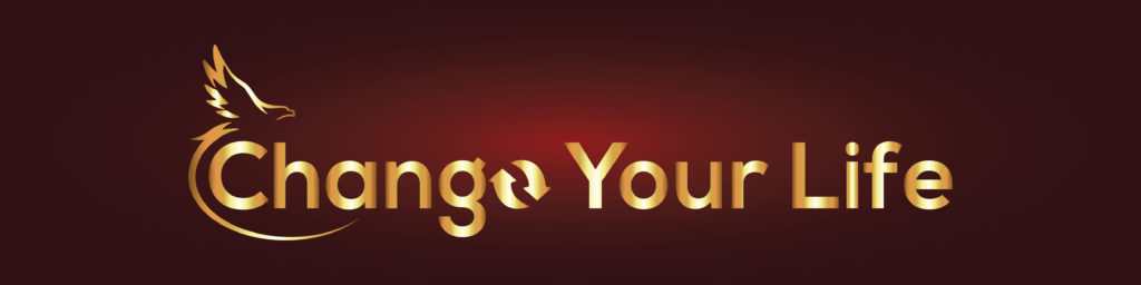 Change Your Life logo for teaching classes