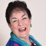head shot of a smiling Nancy Wyatt re certifications